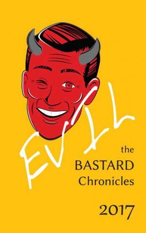 The BASTARD Chronicles 2017