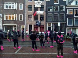 The squats!