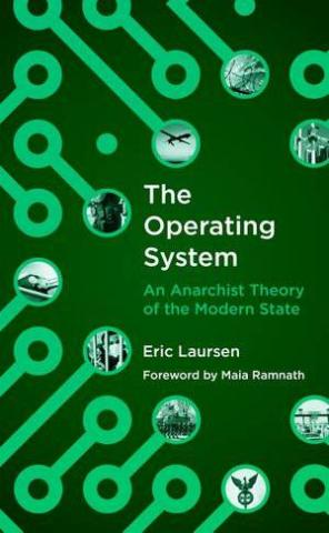 """""""The operating metaphor: a clickbait title for what passes for theory"""""""