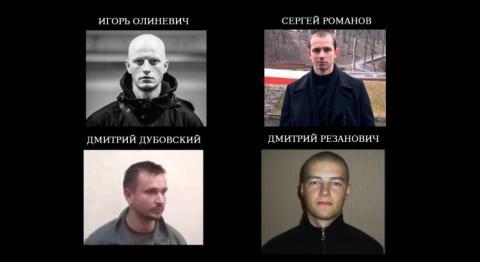 Anarchist Black Cross Belarus, Belarus, anarchists in trouble, solidarity