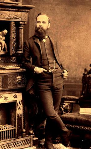A Brief Overview Of Benjamin Tucker's Individualist Anarchism