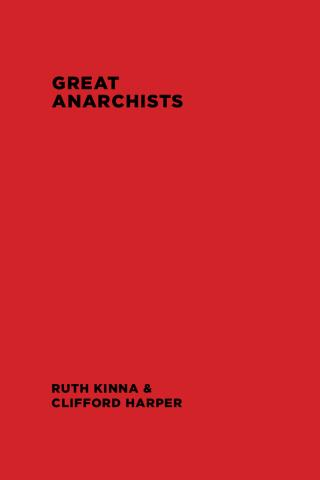 Great Anarchists | Review
