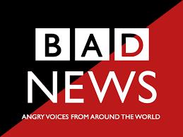 B(A)D News #47 (July 2021)