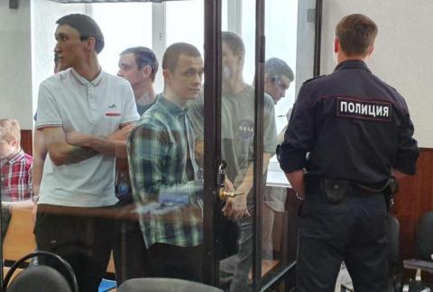 Penza accused