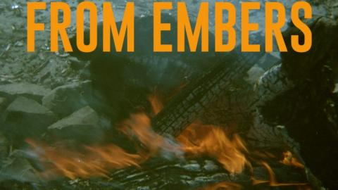 From Embers: Five podcasts from the Victoria Anarchist Bookfair