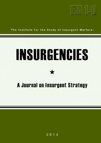 Insurgent Strategy on Immediatism podcast
