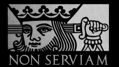 Non Serviam Podcast Featuring Alex McHugh