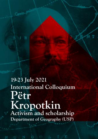 Pëtr Kropotkin – Activism and Scholarship