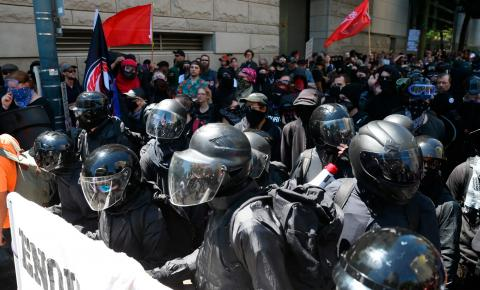 A Demonstrator's Guide to Helmets