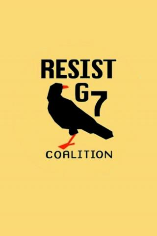 resist 5g and all the G's!
