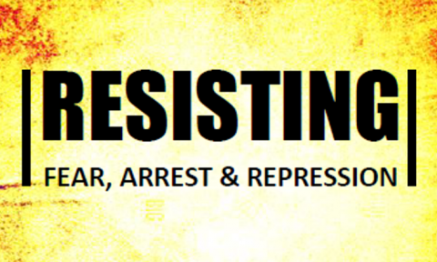 Resisting: A New Legal Zine