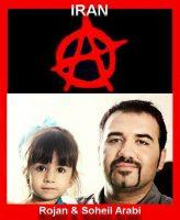 Anarchist Prisoner Soheil Arabi