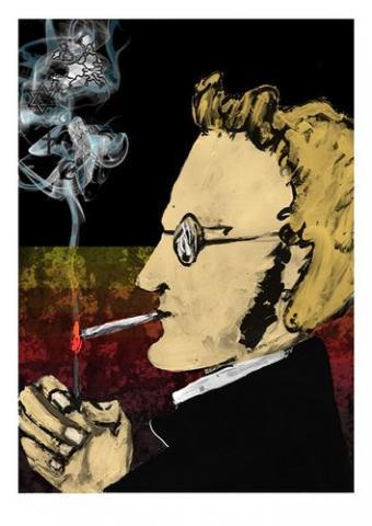 the i quit smoking blues