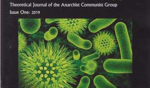 Virus in the Body Politic Issue 1 now online