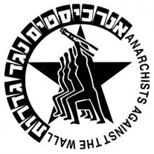Far-Left Anarchist to Remain in Custody Until Next Week