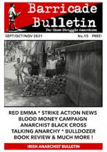 Read an anarchist periodical today! Or write and print one yourself!