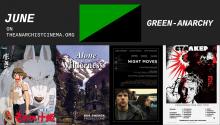 June films flyer