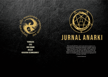 Jurnal Anarki Interview with Anarchist Author Kevin Tucker