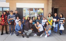 In the Navajo Nation, Anarchism Has Indigenous Roots