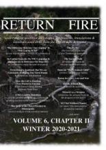 Return Fire vol.6 chap.2 out as PDF, chap.1 toner-friendly version, new website features & fixes