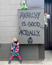 BED TIMES ARE AUTHORITARIAN
