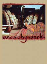 anarchy works? i hope they don't mean like getting a job because evasion!