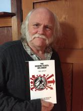 Barry Pateman on Anarchist History and Challenges