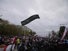 """Belarus: """"When We Rise"""""""