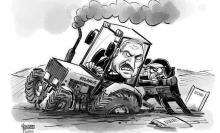 Update on the situation in Belarus via A-Radio Berlin