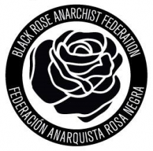 Interview with a Member of Black Rose Portland