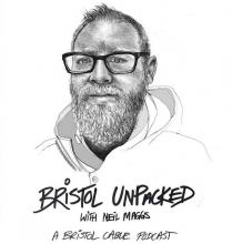 Bristol Unpacked on undercover police spying on activists with anarchist and investigator Chris Brian