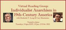 anarchists using Google Docs = horizontal hostility