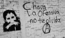 Communique from anarchists in Huajuapan de León, Oaxaca, marking four years since the police killing of the anarchist radio worker and land defender, Salvador Olmos (Chava)