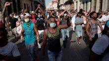 Part Two – What's happening in Cuba? An Anarchic look at the 11-J protests