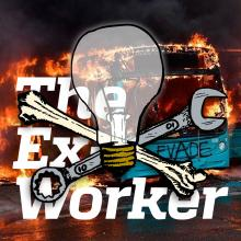 The Ex-Worker #70: Radio Evasión—dispatches from Chile Part 1