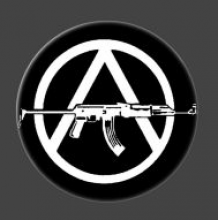 Anarchist Union of Iran and Afghanistan Calls for Arms for Those Rising up in Iran