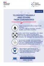 Corona Virus Prevention Strategy