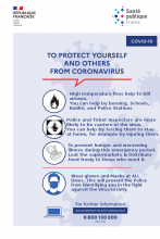 Corona Virus Prevention Strategy