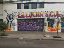 Chile: Looking Back on a Year of Uprising