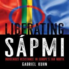 Maxida Märak and Gabriel Khun on Liberating Sápmi