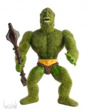 what would moss man do?