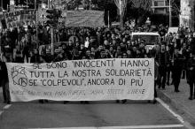 Anarchists Sentenced in Renata Operation Trial in Trento, Italy