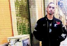 Chilean anarchist on trial for death of fascist in Spain