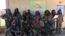 Letter from an anarchist internationalist in Rojava
