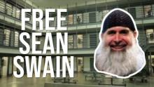 Phone zap! Call for Sean! Write an anarchist prisoner today!