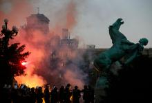 Serbia: The Latest Front in the COVID-19 Riots