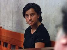 Chilean Anarchist Revolutionary Tamara Sol Released From Prison
