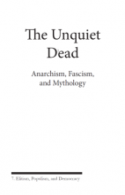 The Unquiet Dead Ch 7 – AudioZine