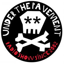 under the pavers... a radio show!