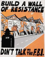 Seattle: PSPS Statement on Recent FBI Activity